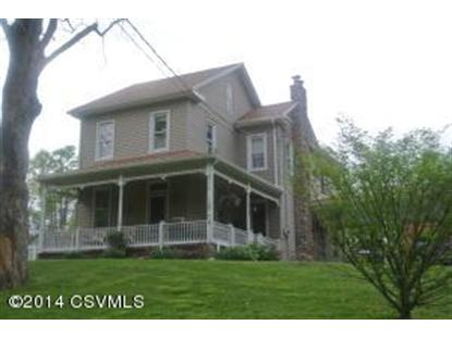 277 MT RUSHMORE LN Sunbury, PA MLS# 20-59345