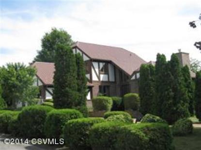 345 SUSQUEHANNA ROAD  Northumberland, PA MLS# 20-59536