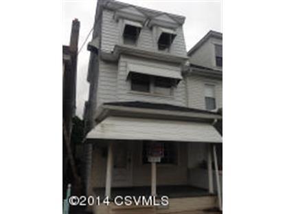 423 W 3RD ST Mount Carmel, PA MLS# 20-59735