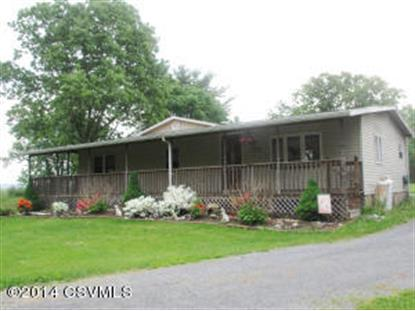 3036 RIDGE ROAD  Northumberland, PA MLS# 20-59921