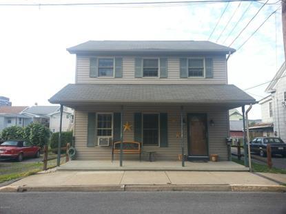 228 LINDEN ST Sunbury, PA MLS# 20-59922