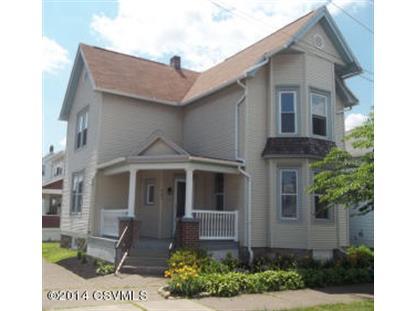 301 WALNUT  Berwick, PA MLS# 20-59941