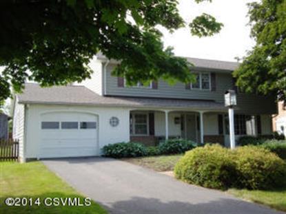 293 KING STREET Turbotville, PA MLS# 20-60022