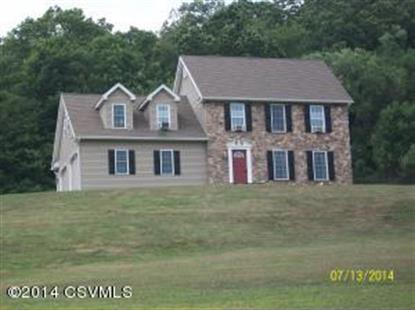 193 CLAY POND RD Sunbury, PA MLS# 20-60143