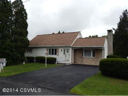 1071 WOODLAND DR Sunbury, PA MLS# 20-60168