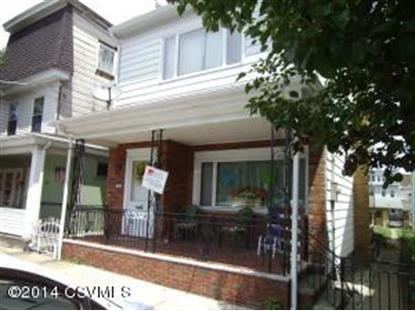 25 S CHESTNUT ST Mount Carmel, PA MLS# 20-60215