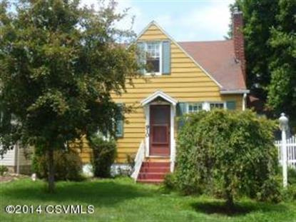 910 WASHINGTON AVE Lewisburg, PA MLS# 20-60260