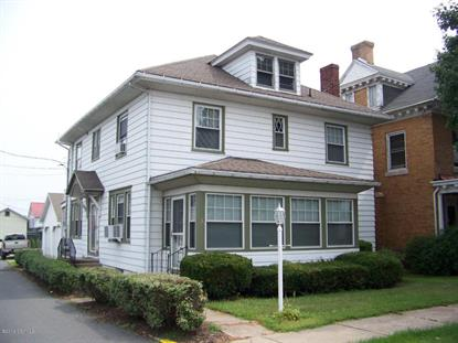 130 RACE ST Sunbury, PA MLS# 20-60418
