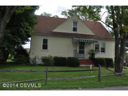 108 N 15TH ST Lewisburg, PA MLS# 20-60447
