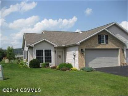 28 GRAYSON VIEW COURT Selinsgrove, PA MLS# 20-60451