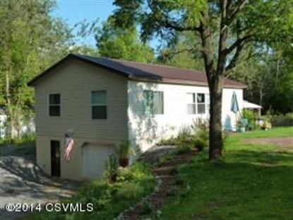179 BEAGLE  CLUB ROAD  Lewisburg, PA MLS# 20-60655