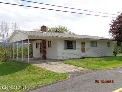 1582 MIDDLE RD Lewistown, PA MLS# 20-60678