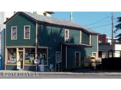 83 BROADWAY ST Milton, PA MLS# 20-60725