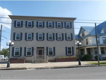 W MARKET ST  Pillow, PA MLS# 20-60750