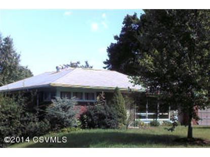 290 VERNA RD Lewisburg, PA MLS# 20-60814