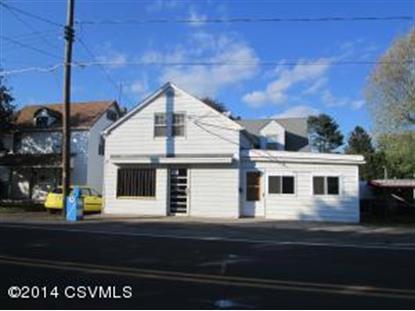 1617 ORANGE ST Berwick, PA MLS# 20-60864