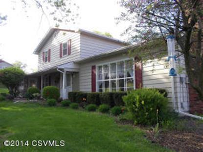 194 ARROWHEAD LN Lewisburg, PA MLS# 20-61040
