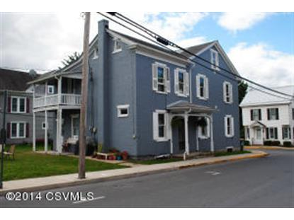 Address not provided Selinsgrove, PA MLS# 20-61052