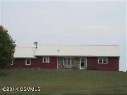 651 SEVEN POINTS RD Sunbury, PA MLS# 20-61114