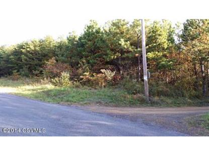 LOT 7 HIGHLAND RD Millerstown, PA MLS# 20-61232