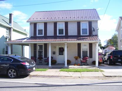 210 SUMMERHILL AVE Berwick, PA MLS# 20-61311