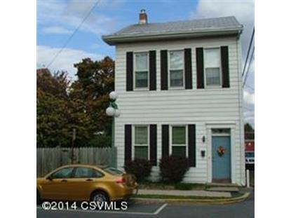 20 S 7TH ST Lewisburg, PA MLS# 20-61385