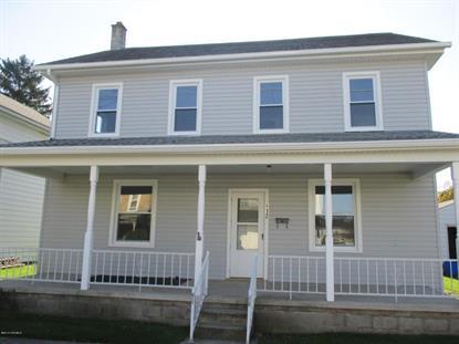412 E. 4TH  Berwick, PA MLS# 20-61523