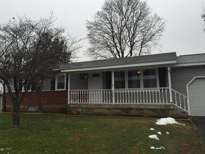 1519 ST MARY ST Lewisburg, PA MLS# 20-61754