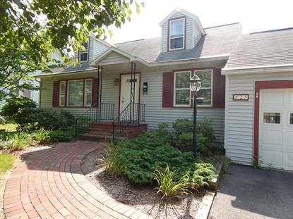 25 S 14TH ST Lewisburg, PA MLS# 20-61921