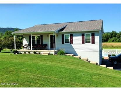 150 ROUNDHOUSE RD Lewistown, PA MLS# 20-62222