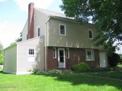 224 S 15TH ST Lewisburg, PA MLS# 20-62411