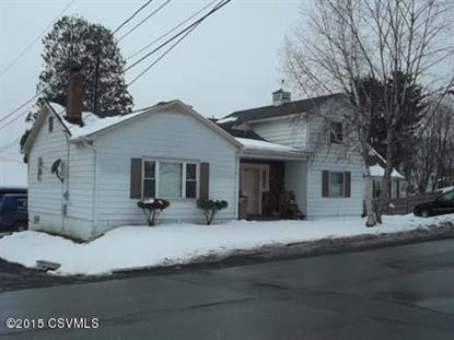 105 KNEPP AVE Lewistown, PA MLS# 20-62526