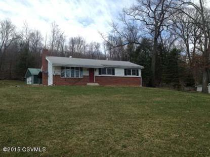 715 DRY VALLEY RD Lewistown, PA MLS# 20-62576