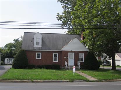 1729 W MARKET ST Lewisburg, PA MLS# 20-62695