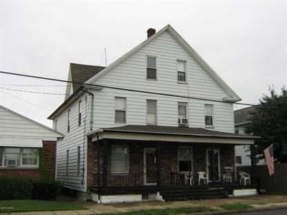 1005-1007 LASALLE STREET  Berwick, PA MLS# 20-62793