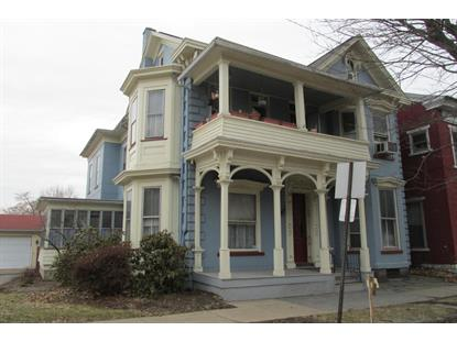 141 CHESTNUT ST Sunbury, PA MLS# 20-62799