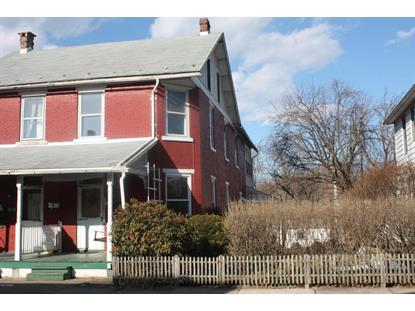 210 NORTH FRONT  Lewisburg, PA MLS# 20-62828