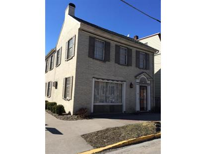 63 S 4TH ST Sunbury, PA MLS# 20-62832
