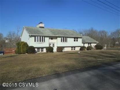 131 WALTIMYER RD Turbotville, PA MLS# 20-62884