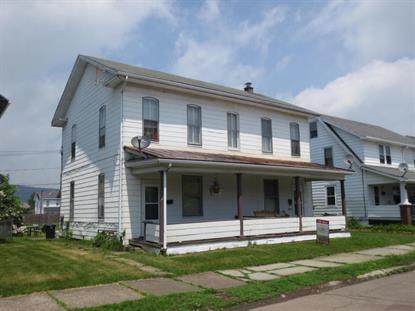 309-311 E 5TH ST Berwick, PA MLS# 20-62941