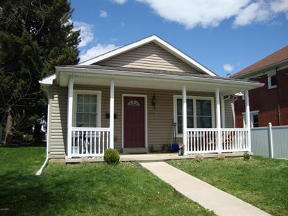 214 W CHESTNUT ST Selinsgrove, PA MLS# 20-63182