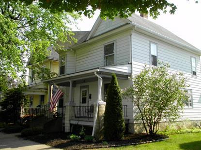 327 MULBERRY STREET  Berwick, PA MLS# 20-63380