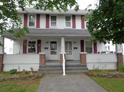 409-411 PINE ST Berwick, PA MLS# 20-63511