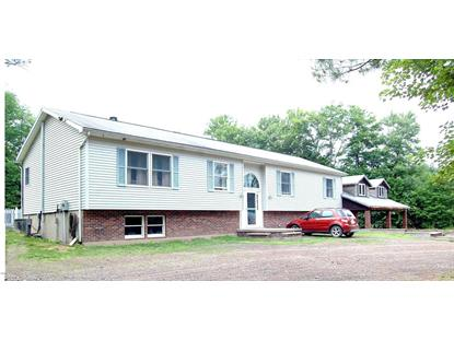 63 CHURCH RD Shickshinny, PA MLS# 20-63710