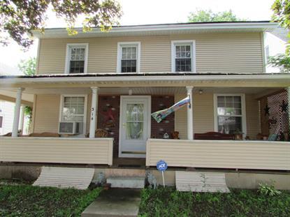 314 E 11TH ST Berwick, PA MLS# 20-63829