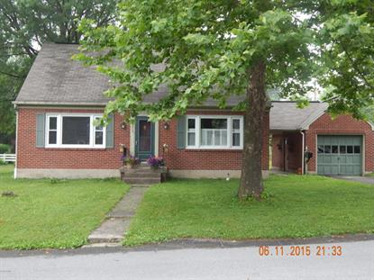 218 S 14TH ST Lewisburg, PA MLS# 20-63912