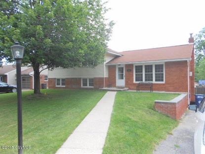 164 JEAN BLVD Lewisburg, PA MLS# 20-64562