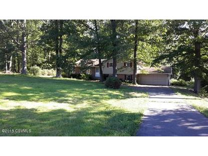 1889 STATE ROUTE 61  Sunbury, PA MLS# 20-64586