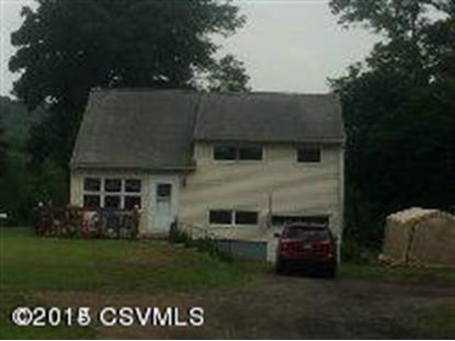 1710 SNYDERTOWN RD Sunbury, PA MLS# 20-65038