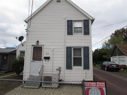 223 N ARCH ST Berwick, PA MLS# 20-65403